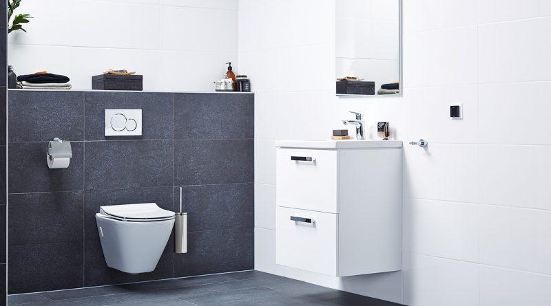 Bouwplaat Voor Badkamer : Bouwmaat bouwt een badkamer stap voor stap uitgelegd