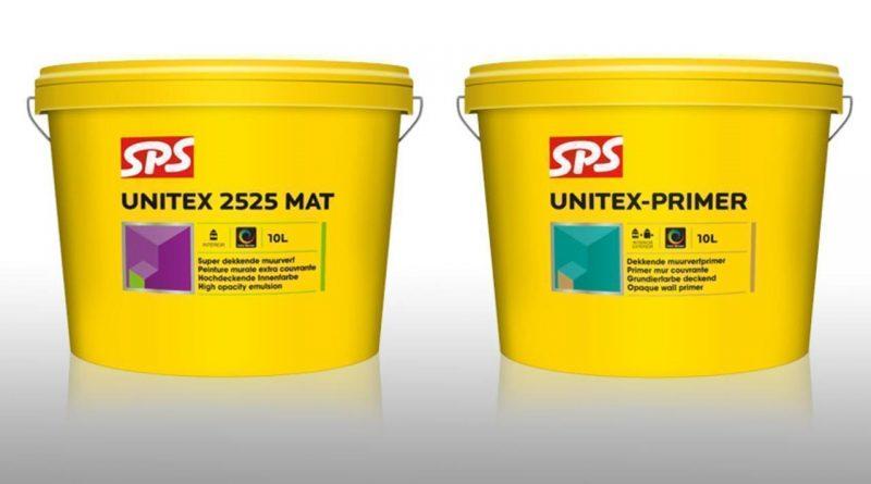 Bespaar tijd en geld met de optimale combinatie van SPS primer en muurverf