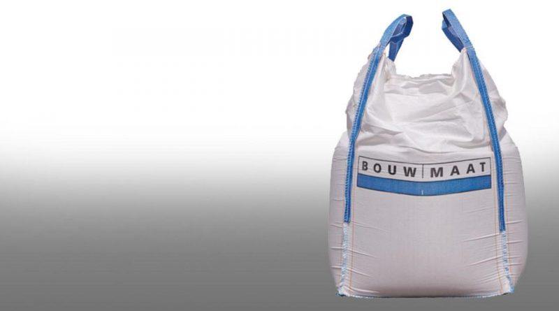 Unieke nieuwe Big Bag service!