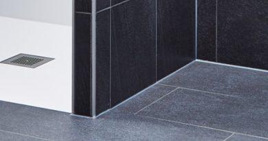 Eenvoudig een inloopdouche met wedi bouwplaten - Bouwmaat adviseert