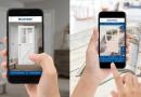 Skantrae Augmented Reality App